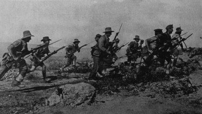 From the Archives, 1915: ANZAC troops withdrawn from Gallipoli
