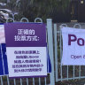 Too few Chinese voters for election to have hinged on sign, judge says