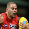Demons finally on the board after snuffing out Swans at SCG