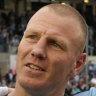 Saga won't tarnish Flanagan's Cronulla premiership: Lewis