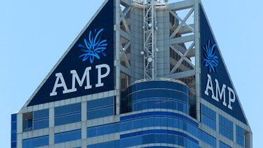 AMP still has a lot of work to do, says its chairman David Murray.