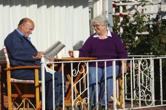 A lobby group representing older Australians wants an overhaul of the federal government's reverse mortgage scheme for retirees.
