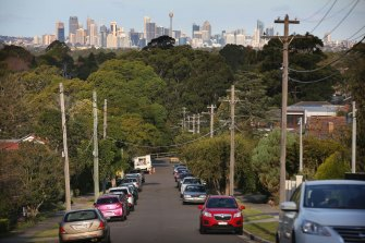 Many councils across Sydney want to preserve the character of their established suburbs.