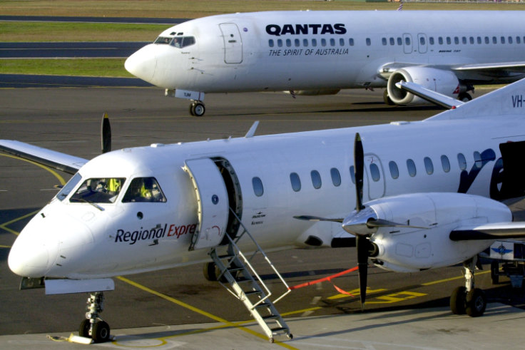 "Resultado de imagen para Regional Express Kangaroo Island"""