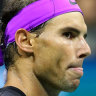 Nadal faces biggest test in US Open final
