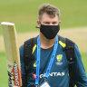 Same side: Crisis brings international cricket world closer