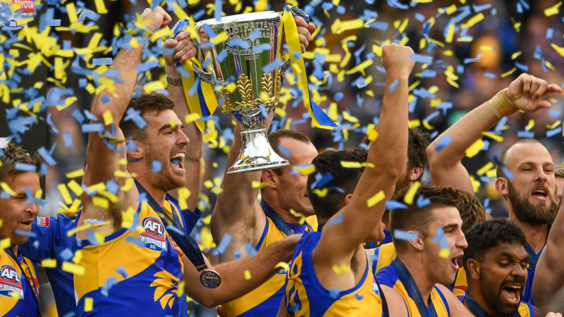 AFL season 2019: Every AFL club list rated, and premiers West Coast