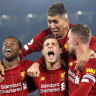 Liverpool could lift title at Anfield after police calls overruled
