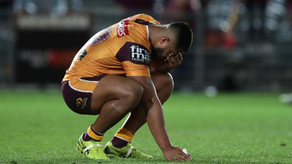 $15m stock crash: Broncos shares plummet amid dramas on and off field