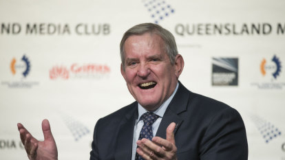 Activists not the biggest problem for Queensland resources: QRC chief