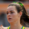 Injury rules Keely Small out of national championships