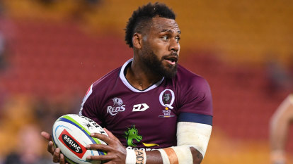 Kerevi the mastermind as Reds score upset win in South Africa