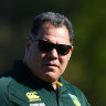 'Reality check': Meninga expects rankings drop to jolt Kangaroos