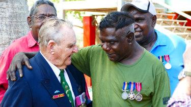 An Australian Hero: Keith Payne VC
