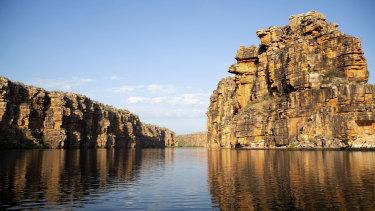The Kimberley Cruise