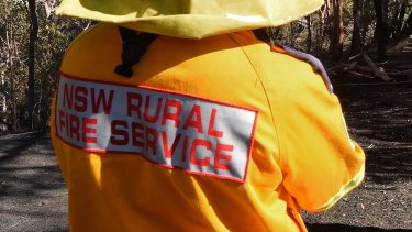 The Rural Fire Service is responding to multiple fires in the Blue Mountains.