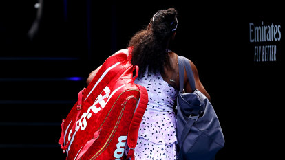 Australian Open 2020 day five LIVE: Williams rolled in thriller