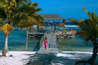 Tax havens such as the Cayman Islands were used extensively to reduce income tax.