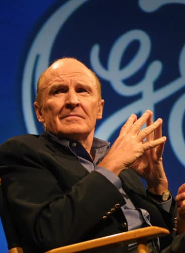 Former GE boss Jack Welch has been a strong proponent for ranking employees.