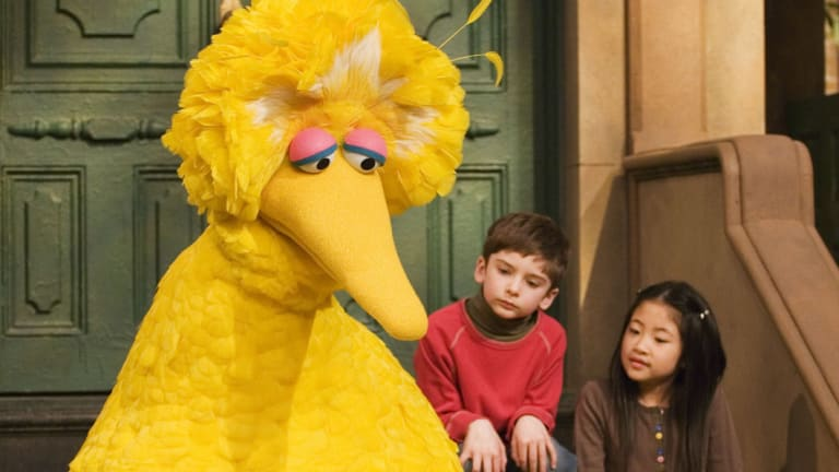Carroll Spinney, Sesame Street's original Big Bird, has announced his retirement after 49 years.