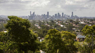 There is currently more than 750 hectares of land allocated to Priority Development Areas in Brisbane.