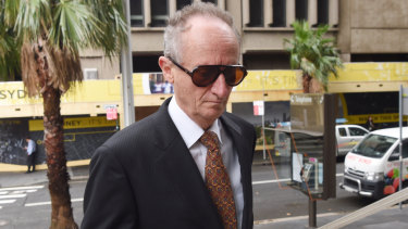 Gordon Wood loses malicious prosecution case against State