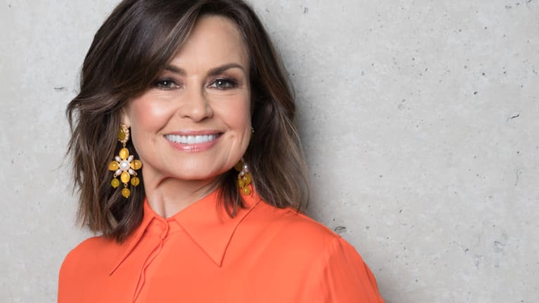 Lisa Wilkinson co-hosts the Friday and Sunday editions of The Project, edits the 10 Daily website and narrates Ambulance Australia.