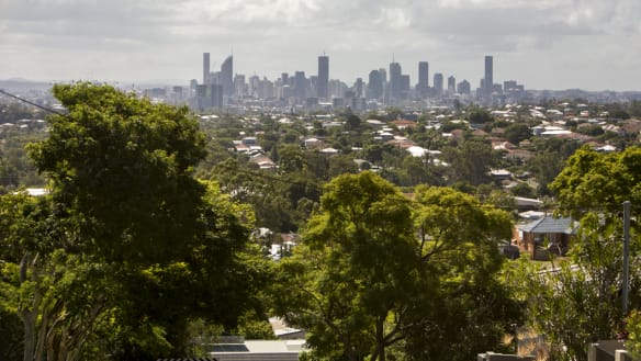 Queensland the most popular state for Australians seeking a change