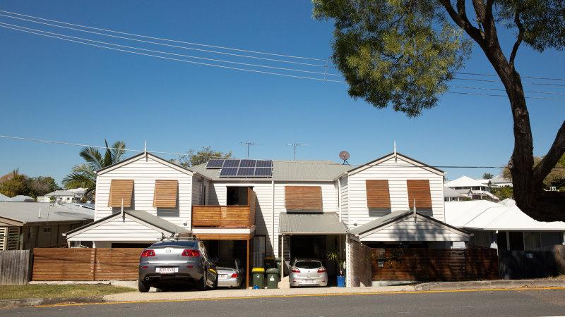 Brisbane's first home buyers snap up rebate schemes