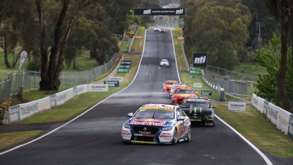 Bathurst to host Supercars twice in new season fixture