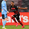 'Sometimes you can't really hear': Silent stadium helped Wanderers' derby comeback