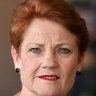Pauline Hanson imposes 'deadline' of Thursday to reopen Queensland borders