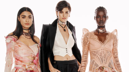 The next chapter of global domination for Zimmermann begins at home