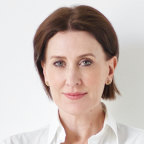 "Virginia Trioli: ""People just want to move through the world unharassed, and be entitled to use their own voice if they've been harmed."""