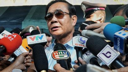 Thai voters back former military ruler in shock election result