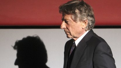 When Roman Polanski wins a directing award, does the #MeToo movement lose?