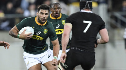 'More notice would have been great': Springbok snub to cost RA millions