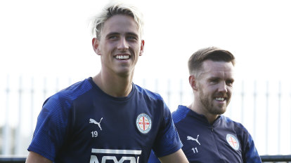 A-League prepared to rejig fixture and timing for Victorian clubs to play