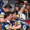 Bye bye Benji as Parramatta produce stunning comeback to finish third