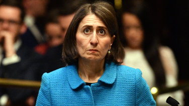 NSW Premier Gladys Berejiklian has backed down from threats to shut Defqon down after two people died at the festival.