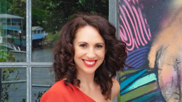 Brisbane Festival artistic director Louise Bezzina has curated a pandemic-proof program.