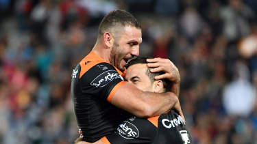 Trip of a lifetime: Robbie Farah is heading to Madrid to watch the Champions League final.