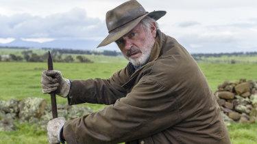 Sam Neill headlines the Australian adaptation of the award-winning Icelandic film.