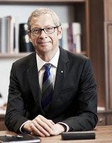 Privacy Commissioner Timothy Pilgrim.