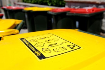 First step to avoid waste: Keep the lid on your spending.