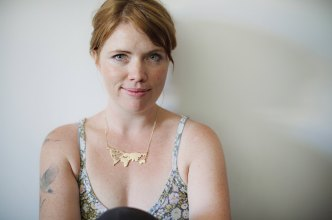 Clementine Ford will explore love through her own experiences in How We Love.