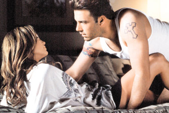 Jennifer Lopez and Ben Affleck began dating while filming Gigli and became one of Hollywood's hottest power couples.