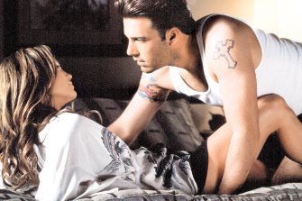 Jennifer Lopez and Ben Affleck began dating while filming Gigli in 2002 and became one of Hollywood's hottest power couples.