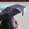 Cunningham Highway flooded as bureau warns of more heavy rain for SEQ