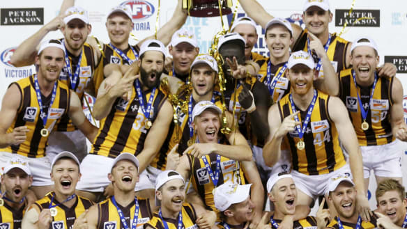 Win for fans: AFL to boost curtain-raisers next season